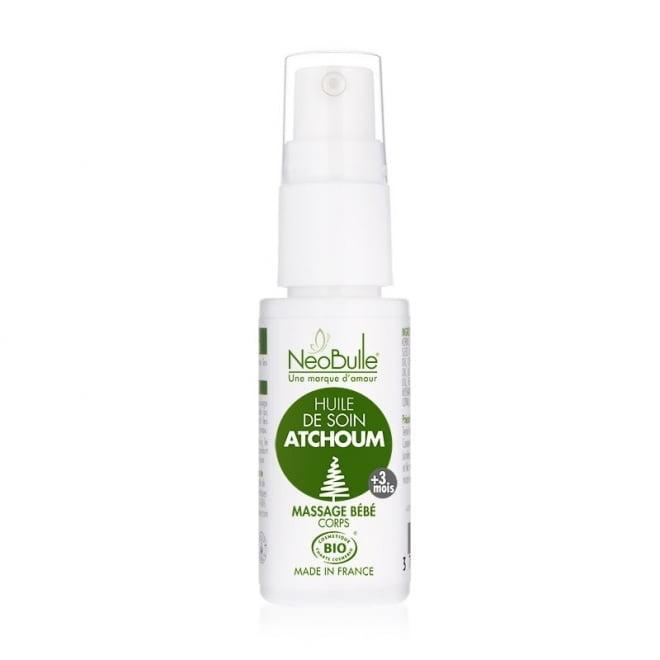 Soluție naturală contra gripei 20ml Neobulle