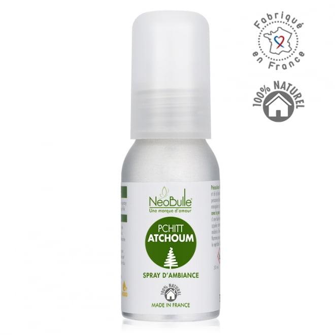 Spray de cameră anti-gripal 50ml Neobulle