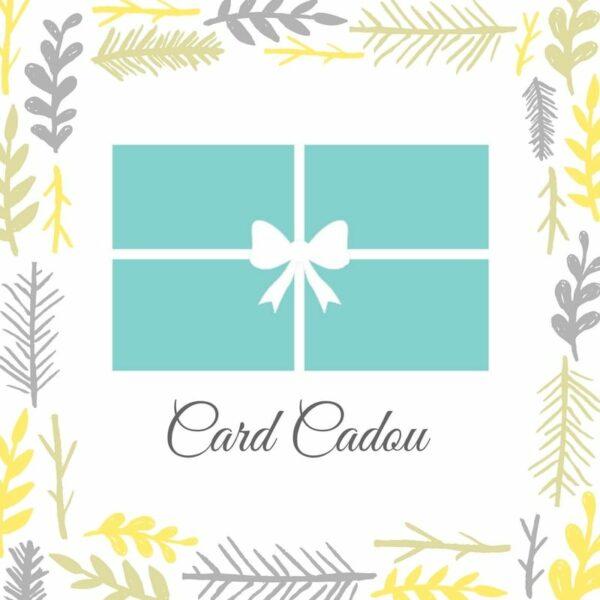 card-cadou-natural-care-shop