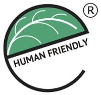 Human Friendly Logo