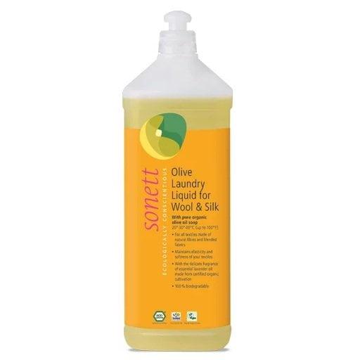 detergent lana matase sonett