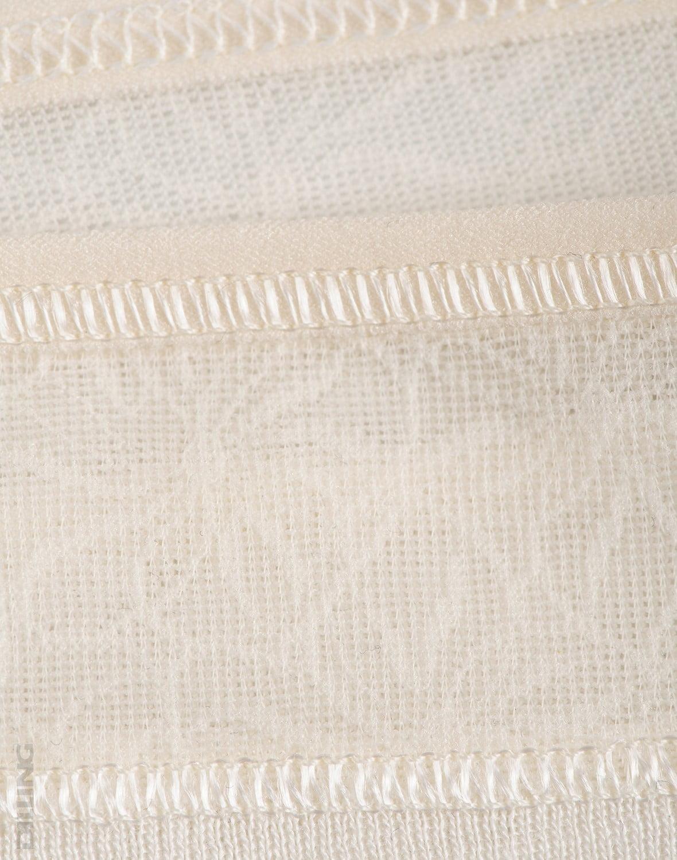 Chiloti natur din lana merinos si matase organica pentru femei Dilling 5