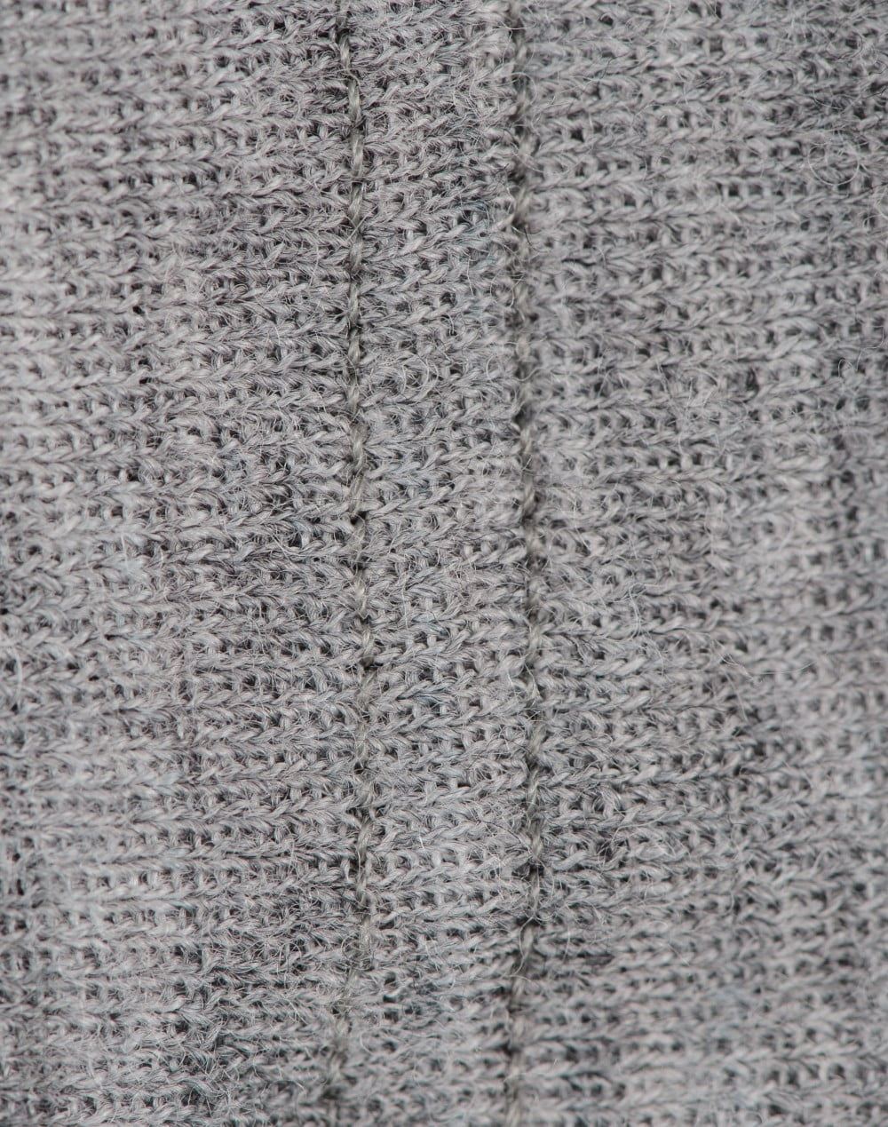 Boxeri gri din lana merinos organica pentru barbati Dilling 4