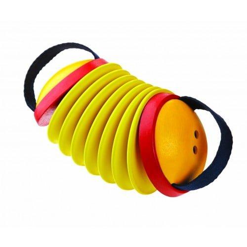 Concertina - mini-acordeon pentru copii Plan Toys