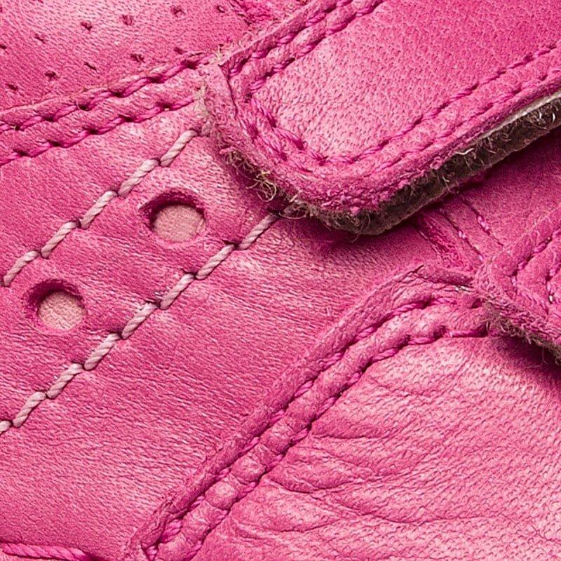 Pantofi din piele cu talpă extra flexibilă Froddo Fuchsia 5