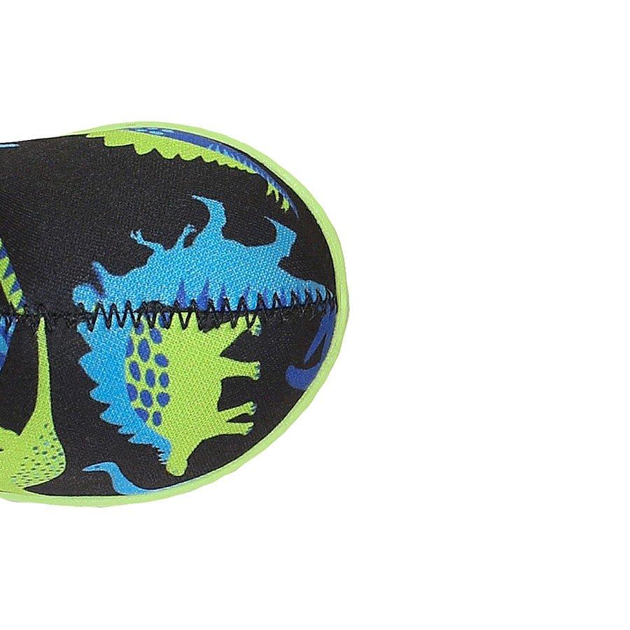 BOGS Footwear cizme de iarnă impermeabile Baby Bogs Dino Electric Blue Multi 3