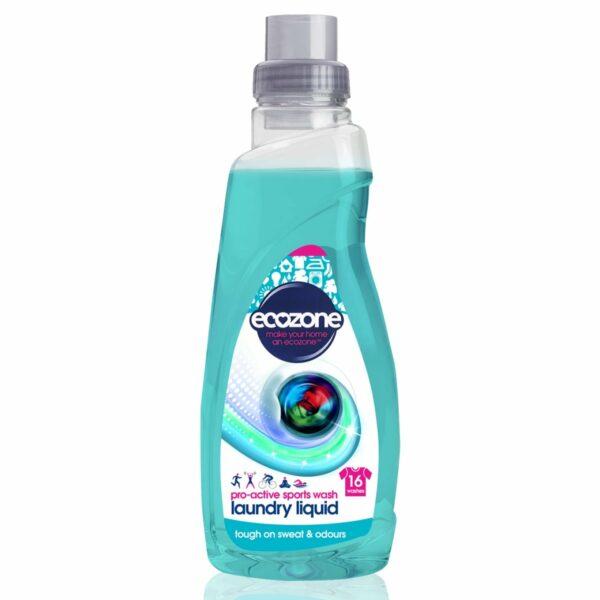 Detergent lichid Pro-Activ Sport pentru îmbrăcămintea sport 750 ml Ecozone