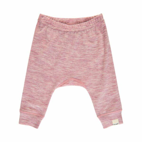 Pantaloni salvari din lana merinos starling CeLaVi