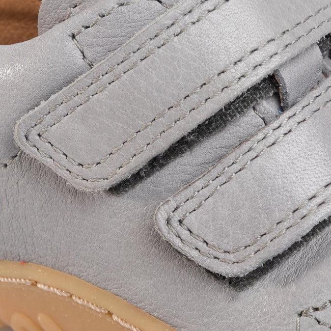 Pantofi din piele cu talpă extra flexibilă Froddo Light Grey 4