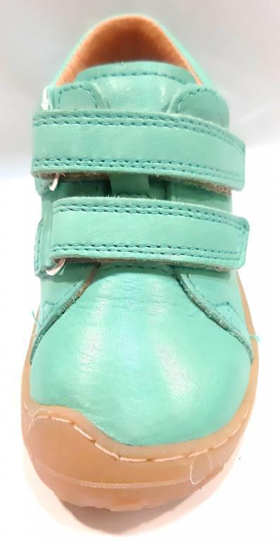 Pantofi din piele cu talpă extra flexibilă Froddo Mint 3