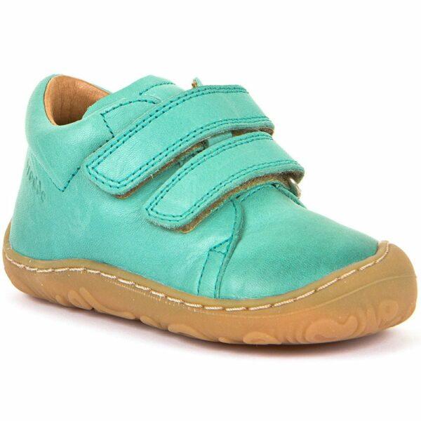 Pantofi din piele cu talpă extra flexibilă Froddo Mint