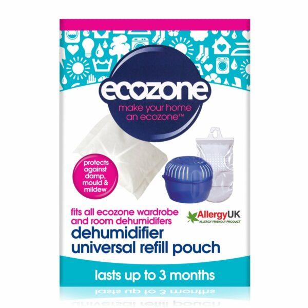 Rezervă pentru dezumidificator 450 g Ecozone