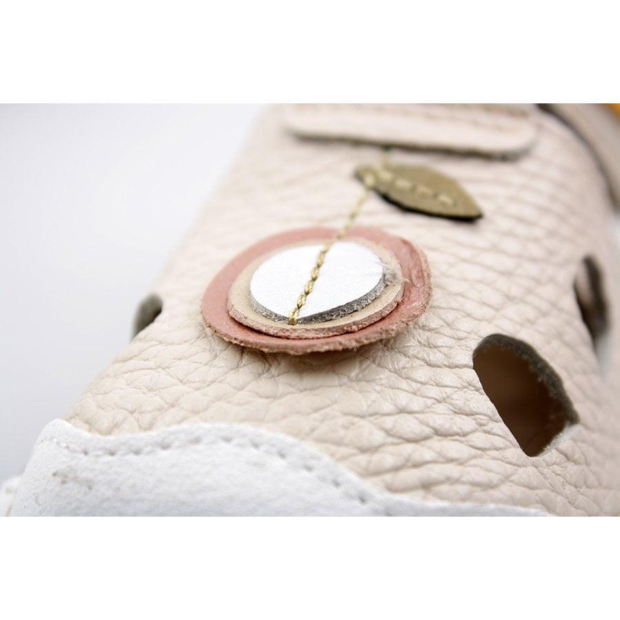 Sandale barefoot Nido Belle Tikki 6