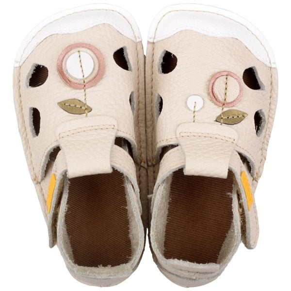 Sandale barefoot Nido Belle Tikki