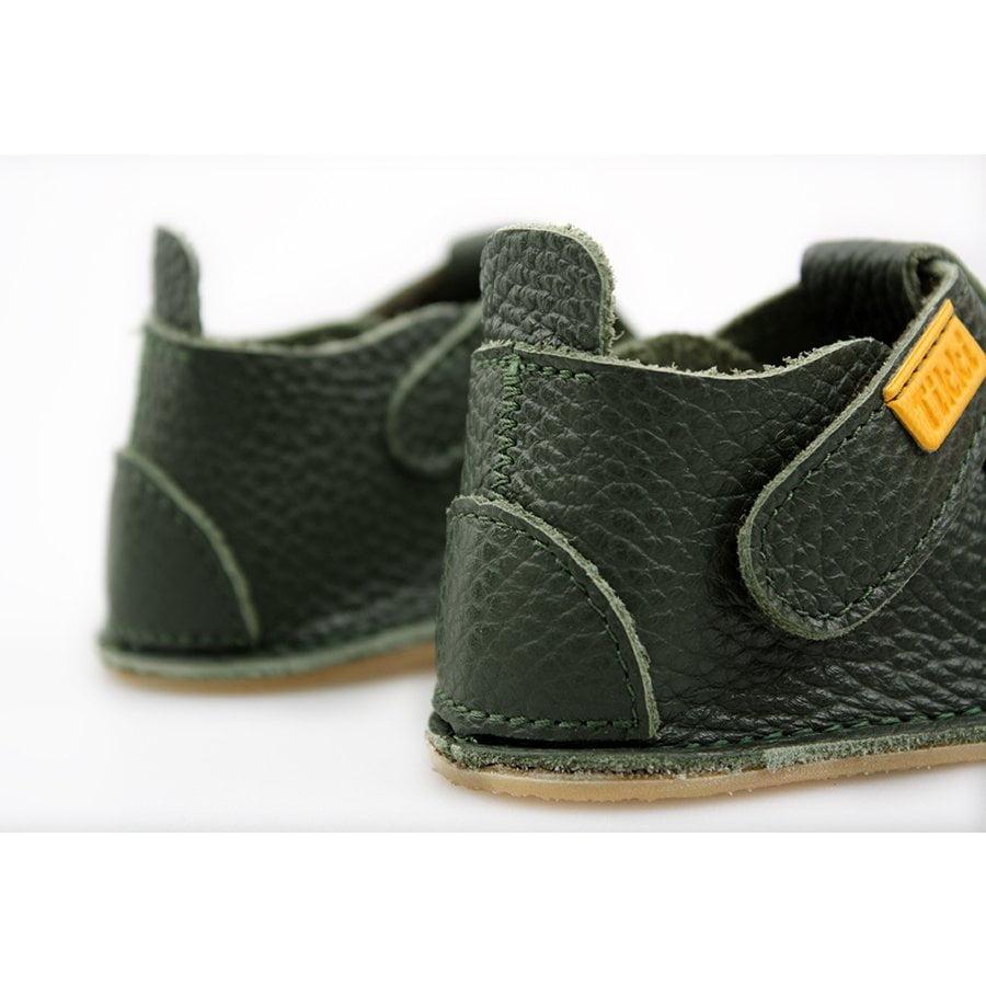 Sandale barefoot din piele Nido Felix Tikki 4
