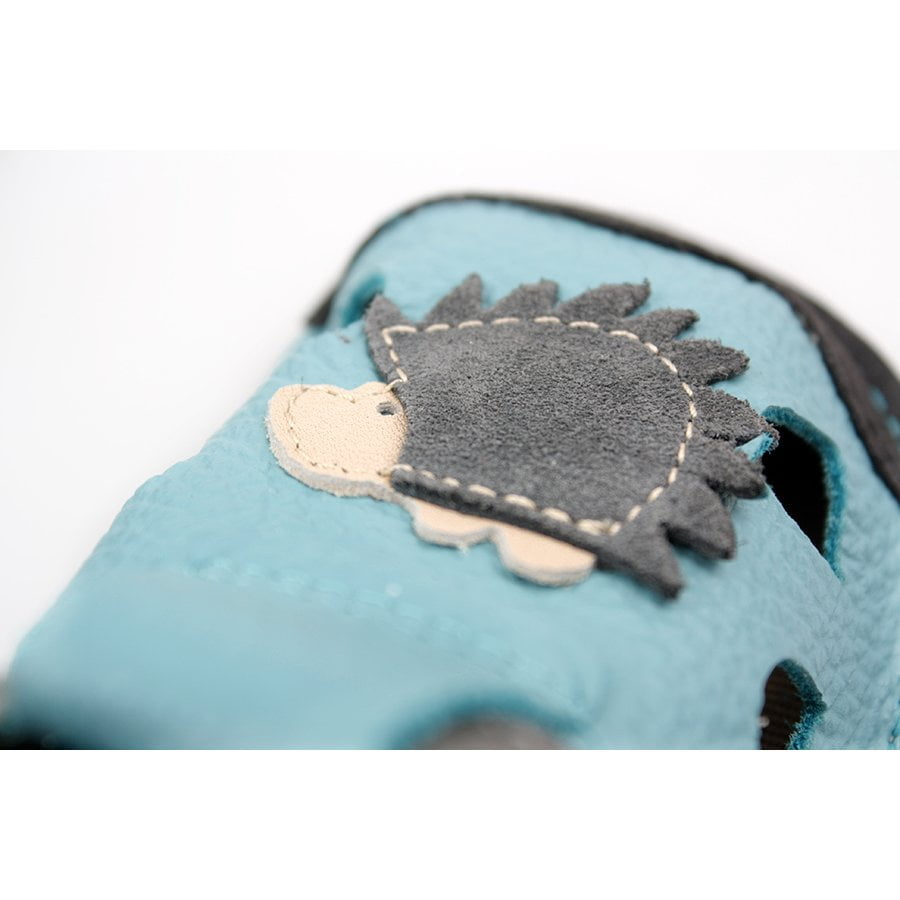 Sandale barefoot din piele Nido Henry Tikki 6
