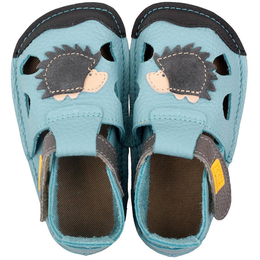 Sandale barefoot din piele Nido Henry Tikki