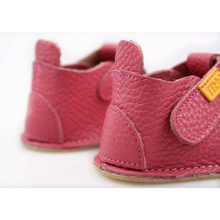 Sandale barefoot din piele Nido Kitty Tikki 4
