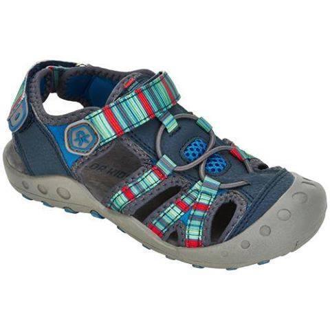 Sandale pentru copii marine Color Kids