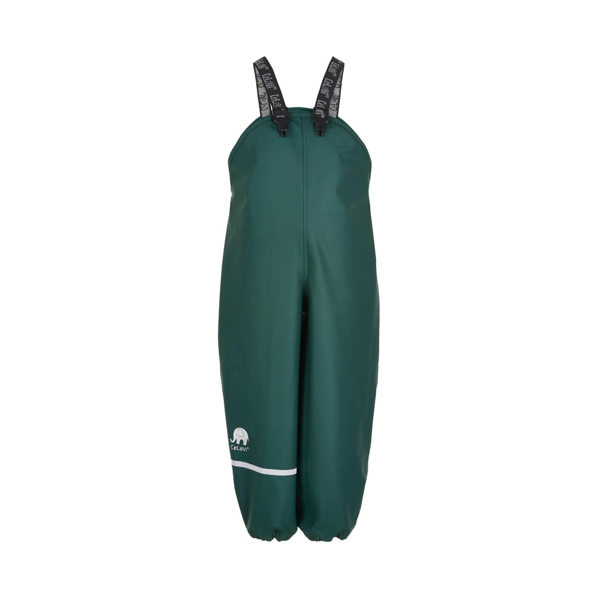 Pantaloni de ploaie și vânt (impermeabil) ponderosa pine CeLaVi