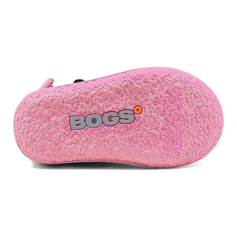 BOGS Footwear cizme de iarnă impermeabile Baby Bogs Rainbow Purple Multi 5