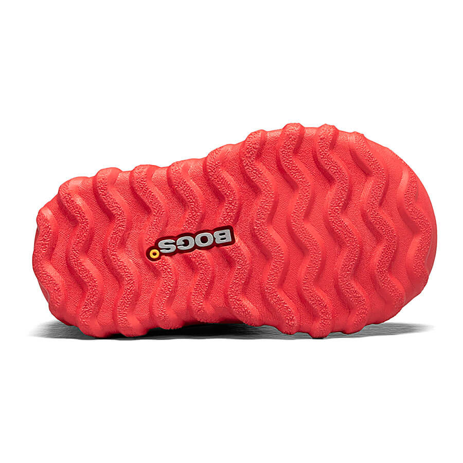 BOGS Footwear cizme de iarnă impermeabile B-MOC Lightning Black Multi 5