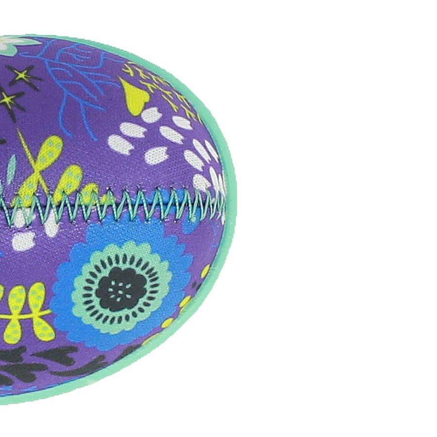 BOGS Footwear cizme de iarnă impermeabile Baby Bogs Reef Violet Multi 3