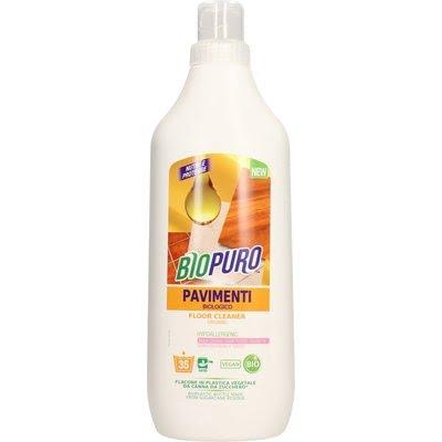 Detergent hipoalergen pentru pardoseli bio 1L Biopuro