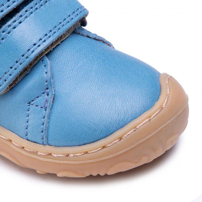 Pantofi din piele cu talpă extra flexibilă Froddo Jeans 6