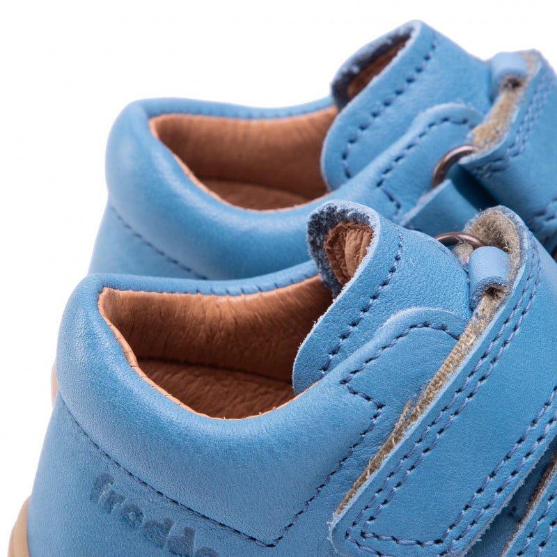 Pantofi din piele cu talpă extra flexibilă Froddo Jeans 7
