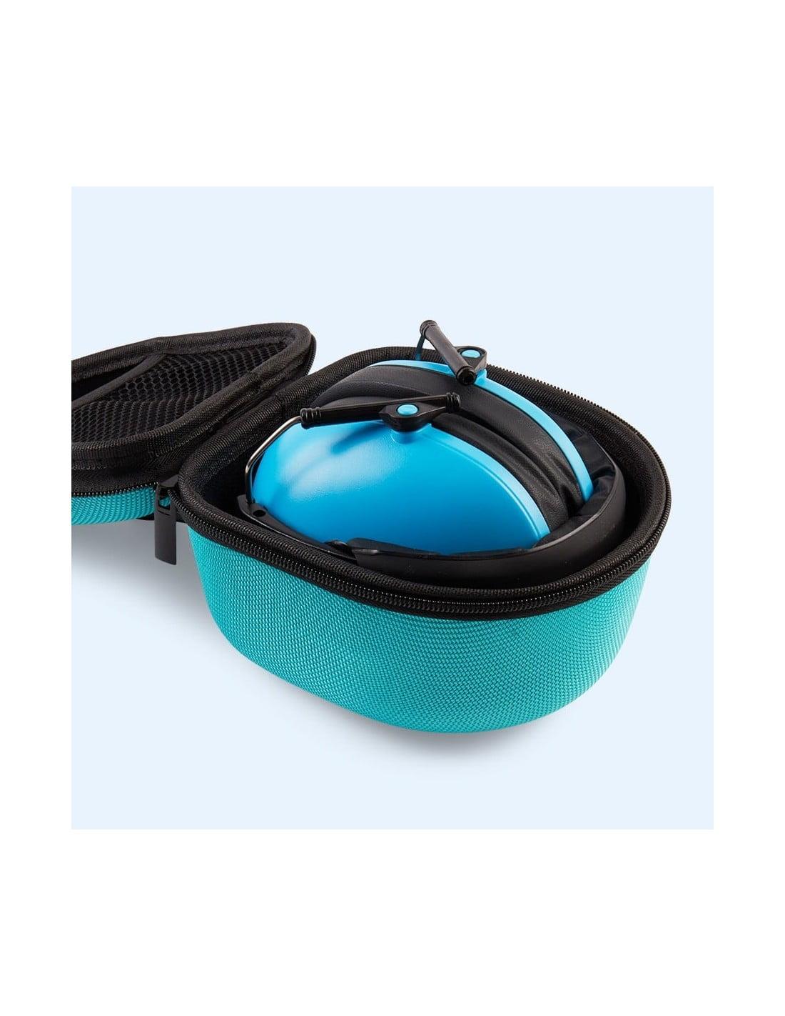 Carcasă protecție căști antifonice 3-10 ani Aqua Baby Banz 3