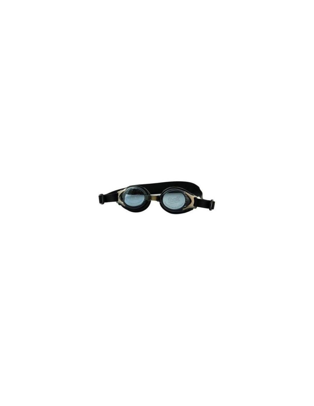 Ochelari de înot Negru Baby Banz