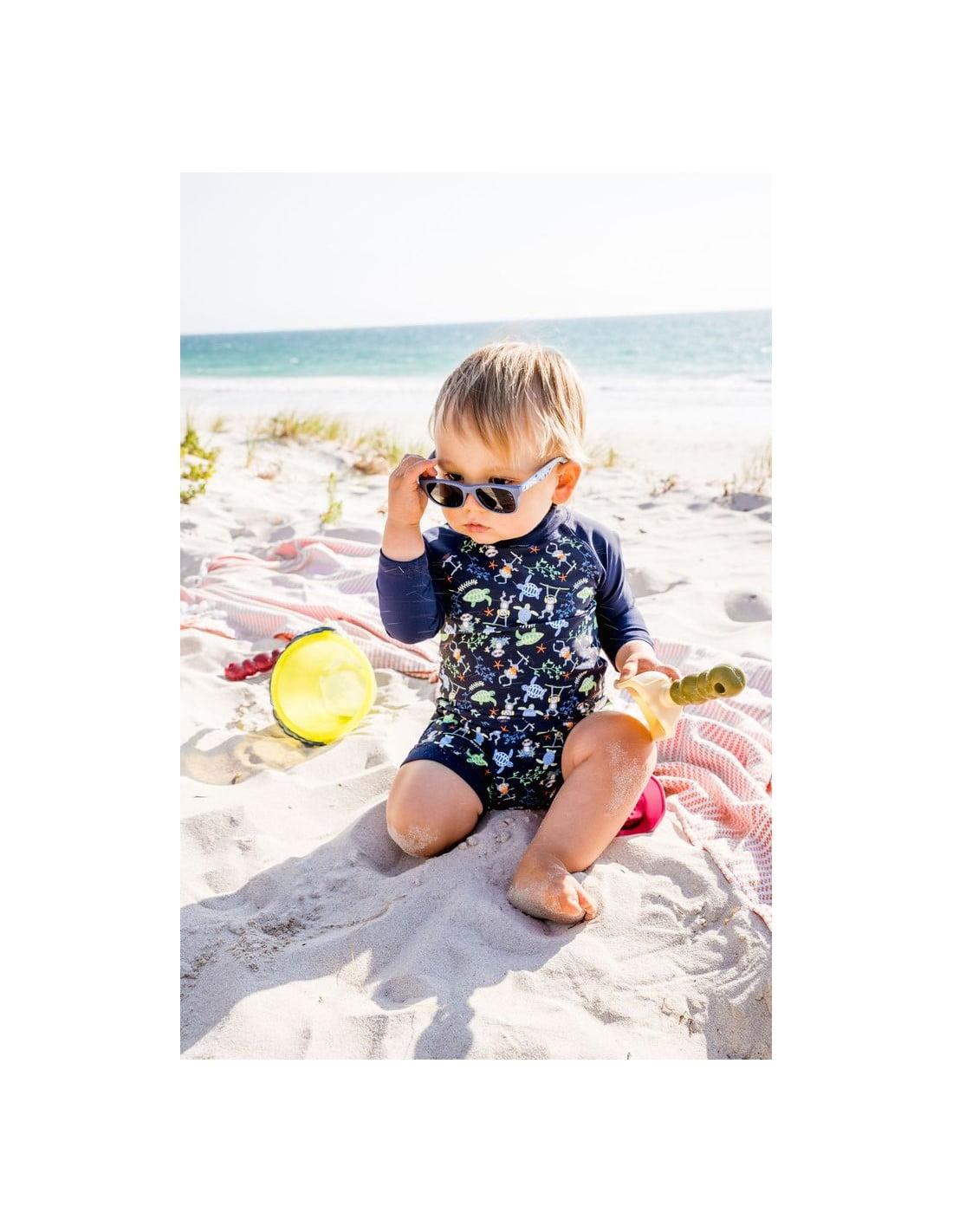 Ochelari de soare J-Banz Beachcomber Starry Night 2