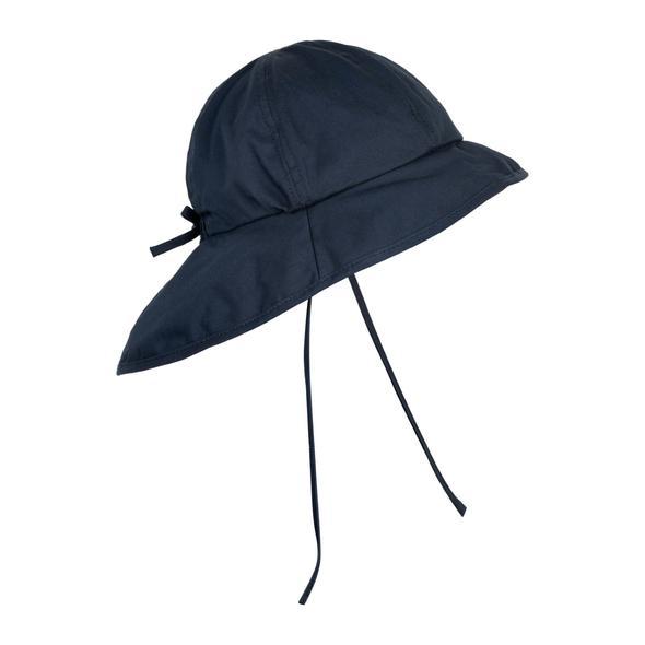 Pălărie de soare cu boruri din bumbac UV 50+ Outer Space En Fant 2