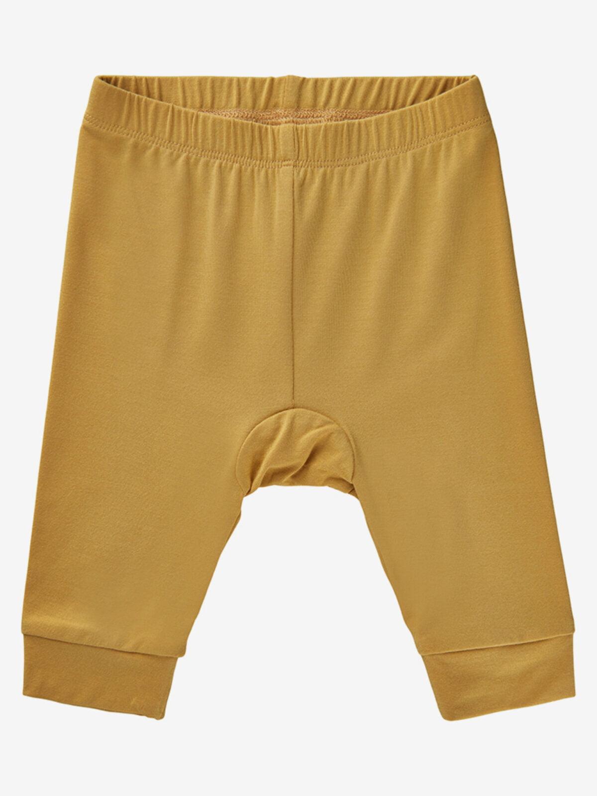 Pantaloni colanți din bambus rattan Minymo