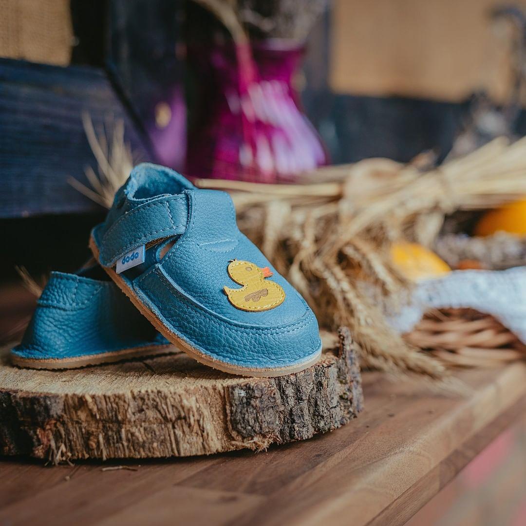 Pantofi Dodo