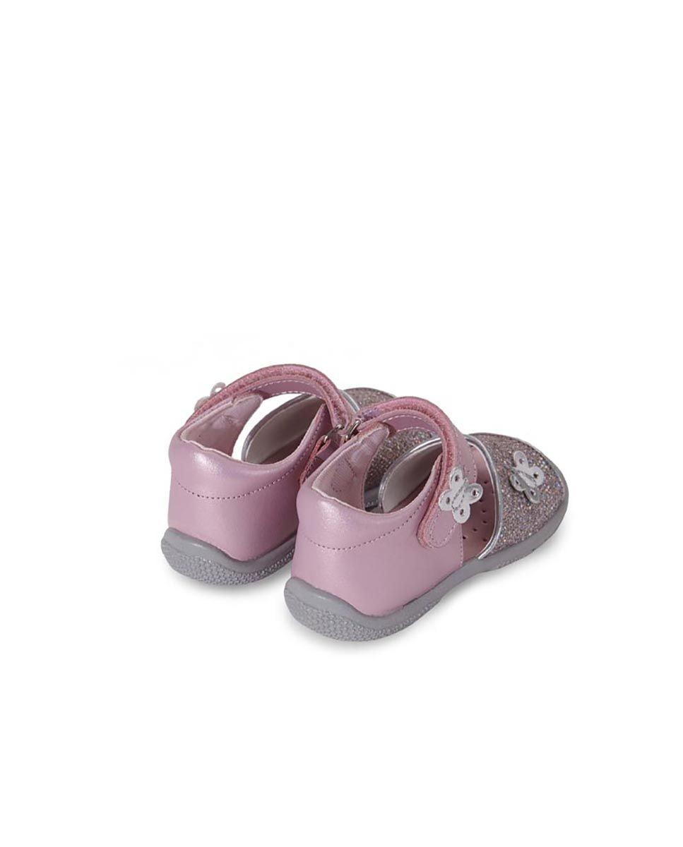 Sandale din piele naturală pentru copii Octavia Titanitos 3