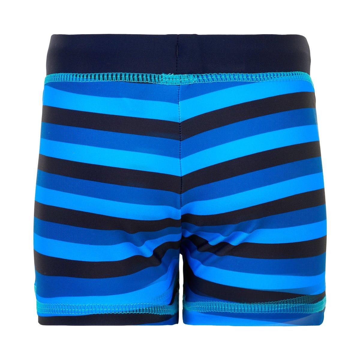Șort de baie pentru băieți UPF40+ Dress Blues Color Kids 2