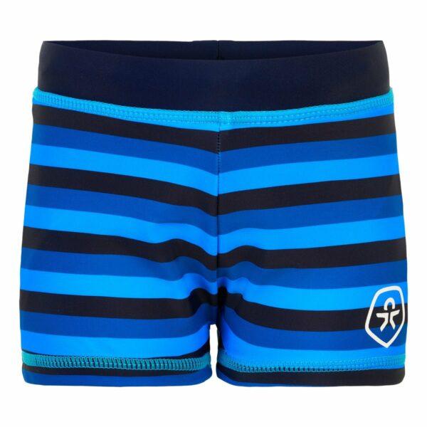 Șort de baie pentru băieți UPF40+ Dress Blues Color Kids