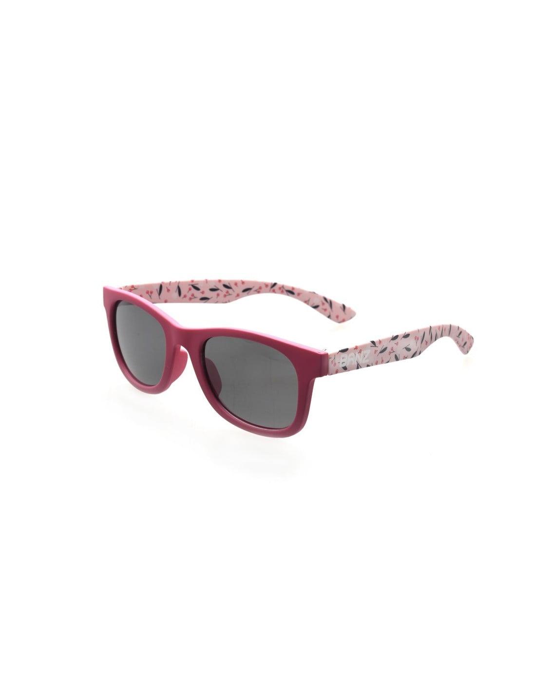 Ochelari de soare 2-4 ani J-Banz Beachcomber Cherry Floral
