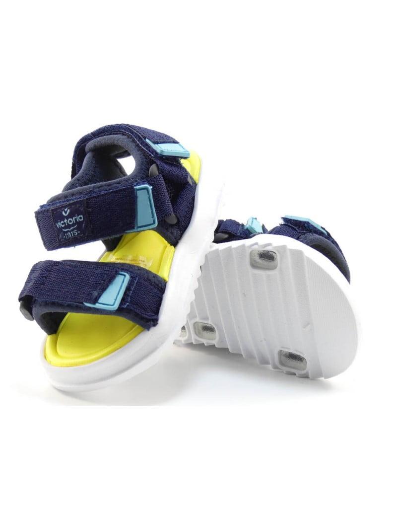 Sandale pentru copii Agosto Victoria