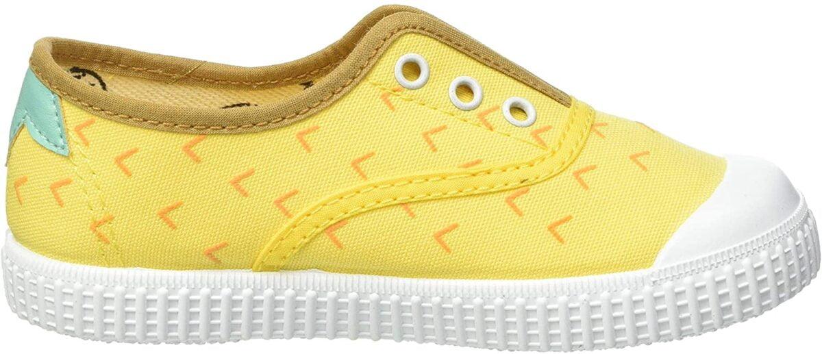 Teniși pentru copii cu elastic Amarillo Victoria 2