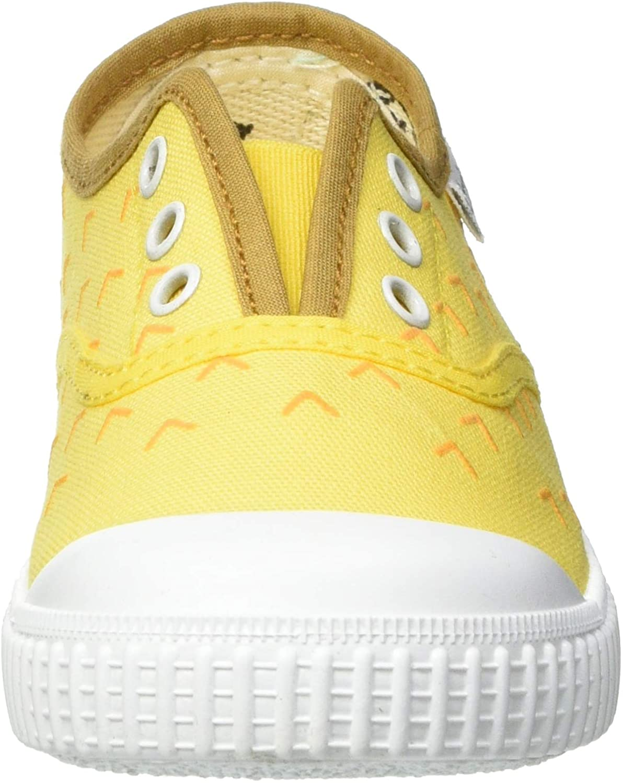 Teniși pentru copii cu elastic Amarillo Victoria 3