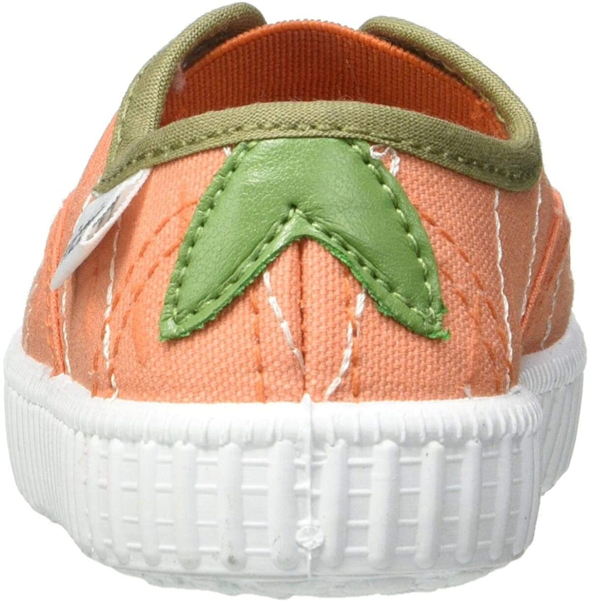 Teniși pentru copii cu elastic Naranja Victoria 4