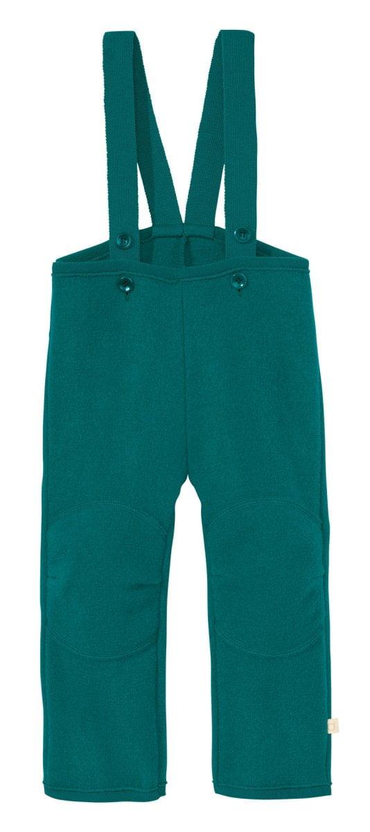 Pantaloni din lână merinos boiled wool pacific Disana